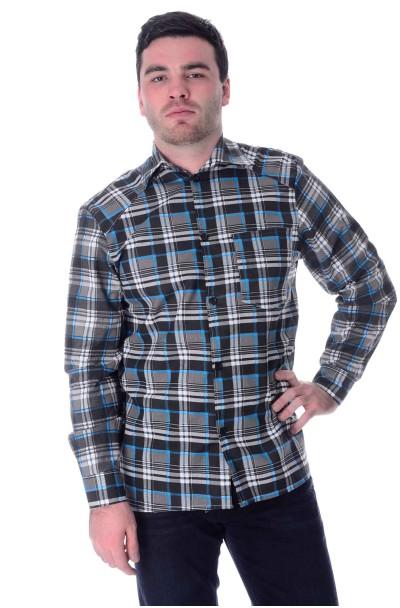 Рубашка длин.рукав,бязь