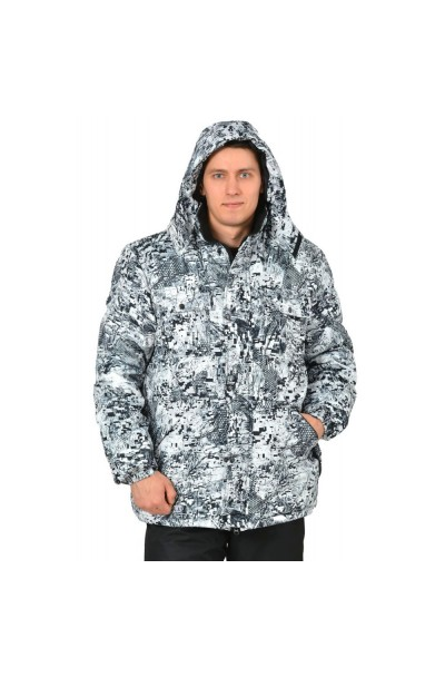 "Куртка ""Аляска"" (тк. Алова)"