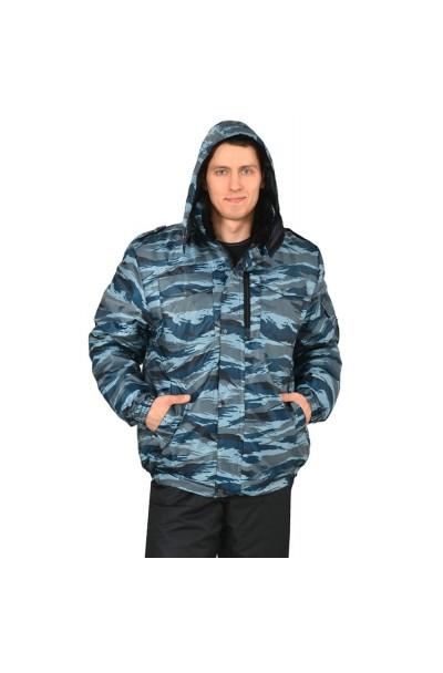 "Куртка ""Святогор"" зима (тк.Оксфорд)"