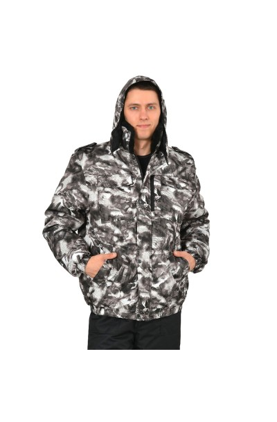 "Куртка ""Святогор"" Зима (тк.Дуплекс)"