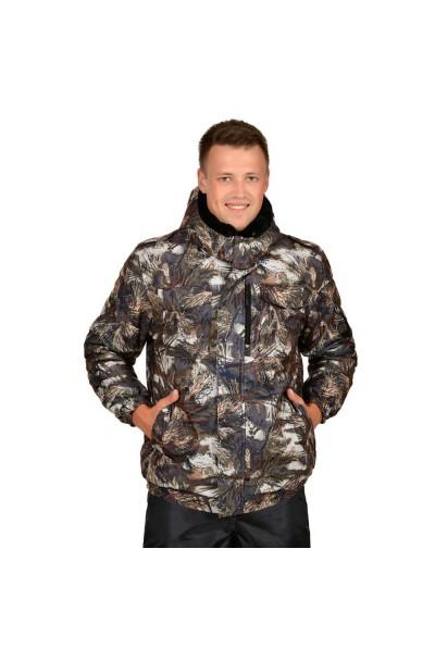 """Куртка """"Святогор"""" Осень (тк. Дуплекс)"""