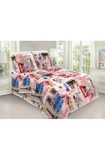 Детское постельное белье из бязи пл 125БГ-691(д)