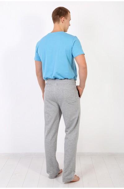 Трико мужское, М9956 с боку и сзади карман, футер 3-х нитка
