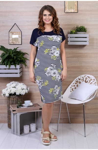Платье Ассоль-1 Вискоза