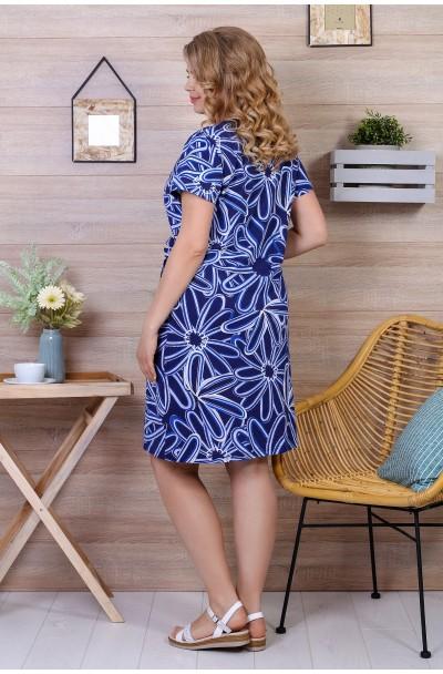 Платье Есения-1 Кулирка
