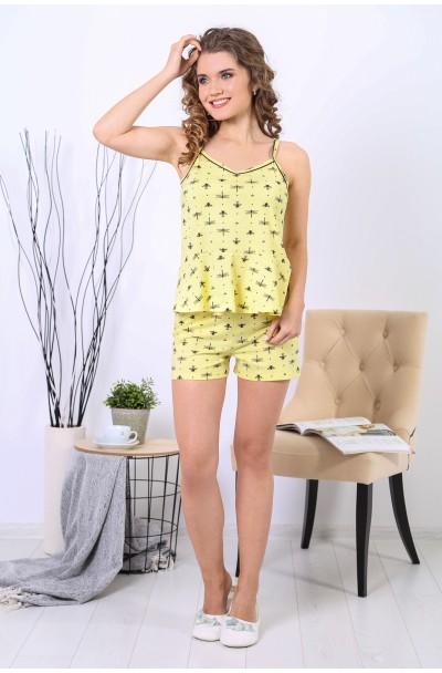 Пижама Стрекоза-2 Кулирка