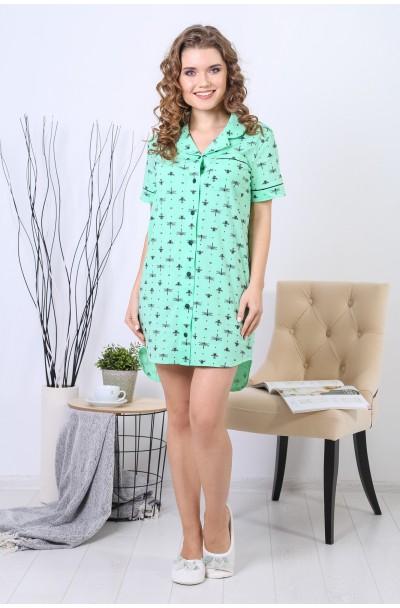 Рубашка Стрекоза-3 Кулирка