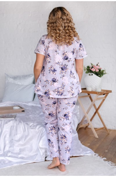 Пижама Примадонна-5 Кулирка