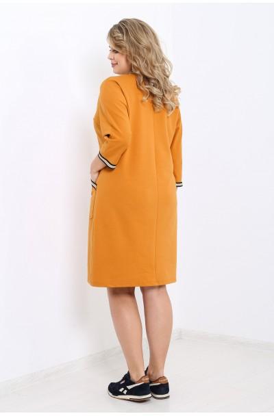 Платье Спорт-1 Футер