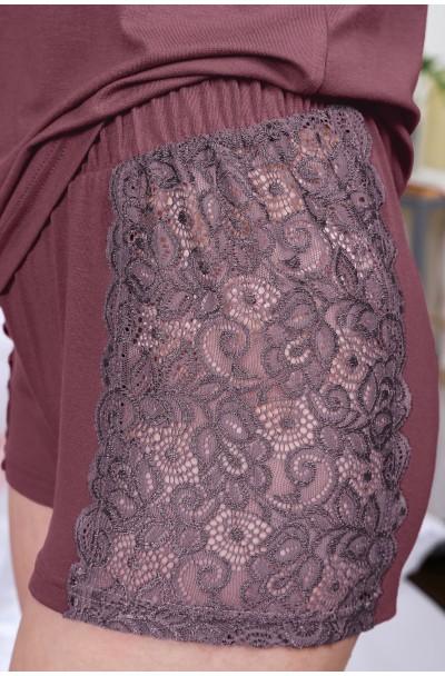 Пижама Анжелика-4 Вискоза