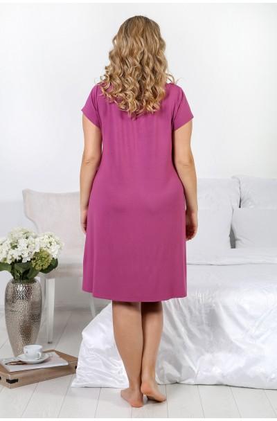 Сорочка Богема-1 Вискоза