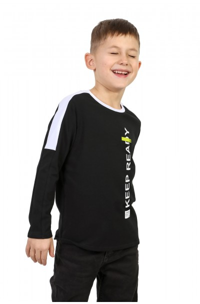 Джемпер для мальчика Лайт-2
